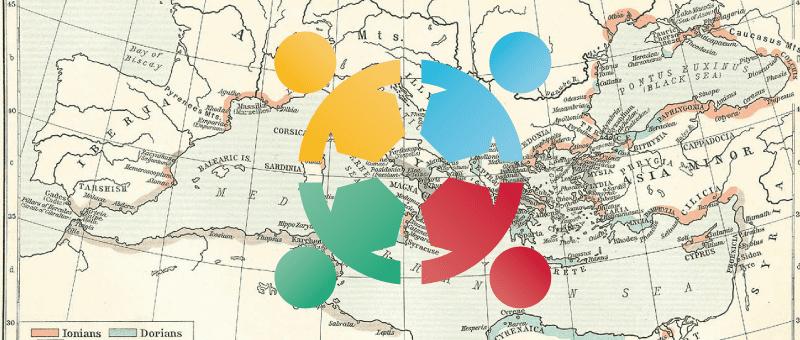 Terra d'Arneo e cooperazione decentrata nel Mediterraneo