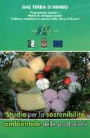 Studio per la sostenibilità ambientale delle produzioni
