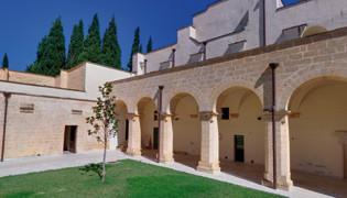 Convento della Favana