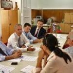 Le tipicità dell'Arneo sbarcano in Grecia: il GAL apre il desk IPASA