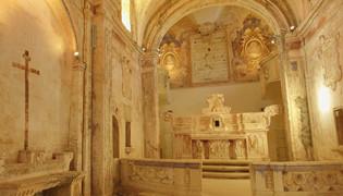 Chiesa della Favana