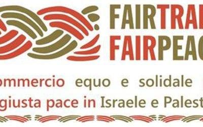 Fair Trade, Fair Peace: intrecci di civiltà