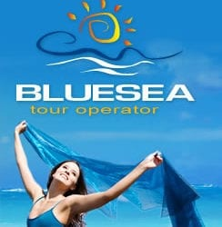 Bluesea Tour Operator