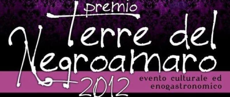 Il Premio Terre del Negramaro tinge di rosso il filo che unisce le municipalità dell'Arneo