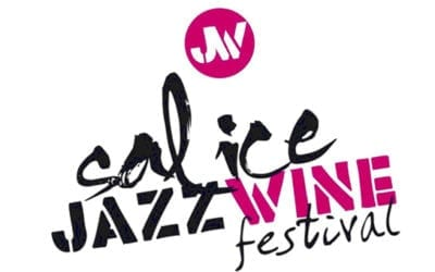Salice JazzWine Festival: sabato 6 settembre a Salice Salentino