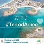 Promuovere la #TerradArneo attraverso Instagram