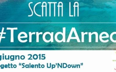 Scatta la #TerradArneo – 2 giugno 2015