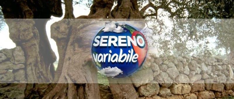 Sereno Variabile Estate in Terra d'Arneo. La messa in onda