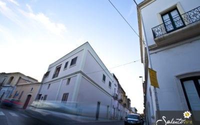 Casa via Dante