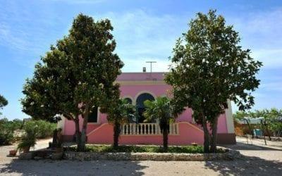 Villa Parmarini