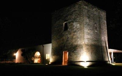 Torre del Cardo