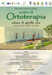 Centro OrtoterapicoLeverano 9.04