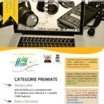 """Al via la quarta edizione del premio giornalistico """"Terre del Negroamaro"""""""