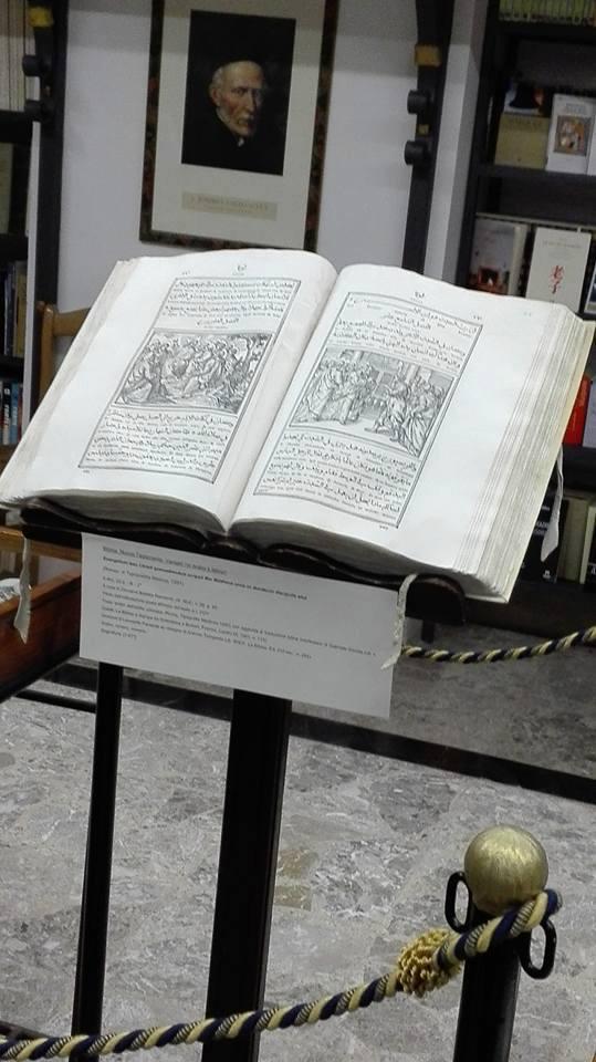 Libri ponti di pace: appuntamento sabato a Nardò