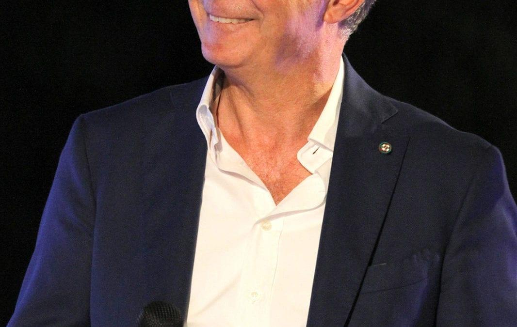 Il Presidente Cosimo Durante nominato Accademico aggregato dei Georgofili