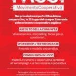 PASSI  Il Roadshow della Cooperazione in Puglia
