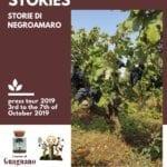 Storie di Negroamaro – Negroamaro Stories