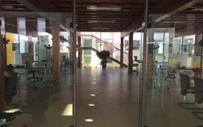 Riapertura uffici GAL Terra d'Arneo